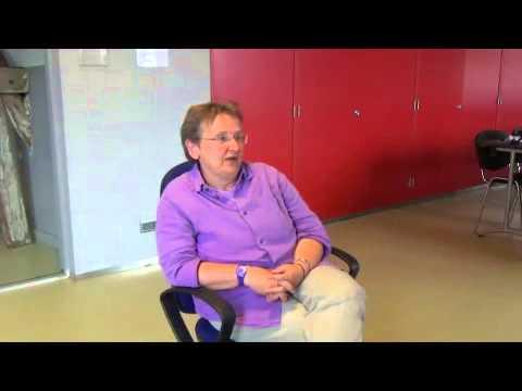 Ria Convents over de moeilijke samenwerking tussen homo's en lesbiennes