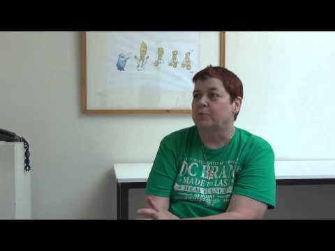 Britt Ballings over het belang van een open organisatie
