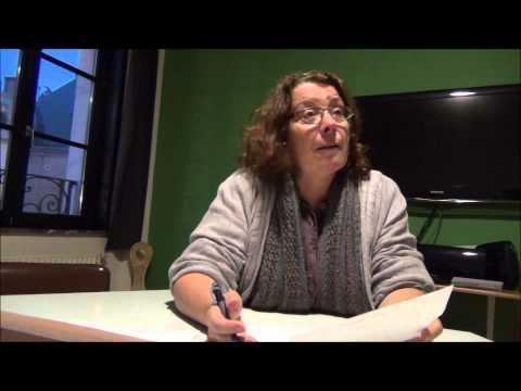 Hilde De Greef over het Regenbooghuis in Brussel.