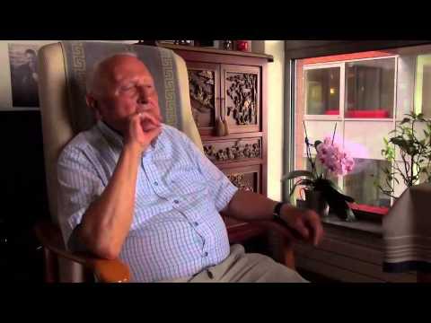 Paul Rademakers over het COC in Antwerpen